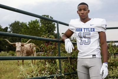 John Tyler coach Holmes expects test in opener on road at Plano West