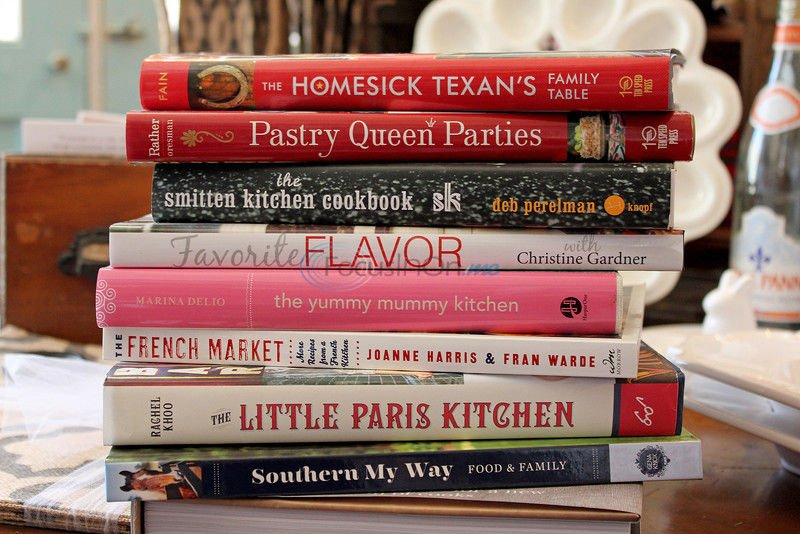 Summer Reading: Books to judge by their flavor not their cover