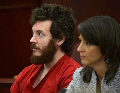 Judge accepts insanity plea in Colo. shooting case