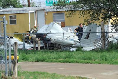 Ben Harned IV, killed in July plane crash, had only 1 engine running