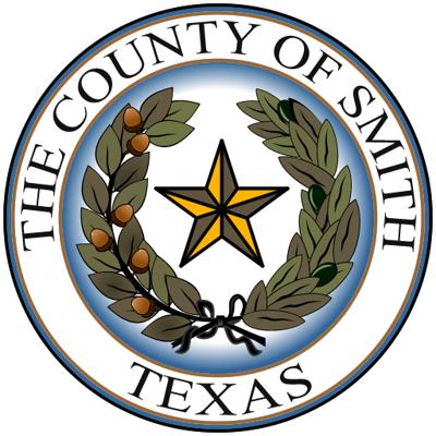 Smith County seal