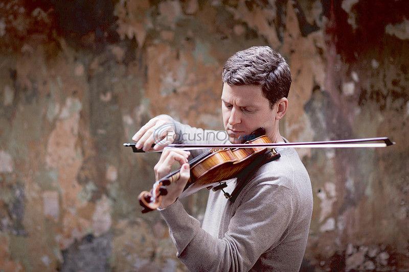 James Ehnes recreates: More Than Music