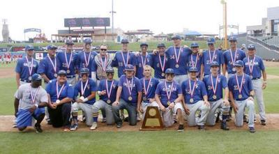 Carlisle captures state championship