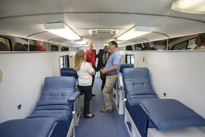 NET Health looks to improve health, reduce sickness in East Texas by hitting the road with mobile clinic