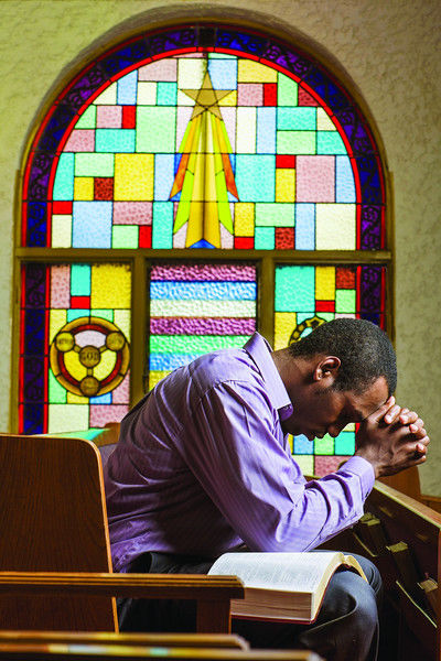 Church communities to gather for Watch Night services on Dec. 31