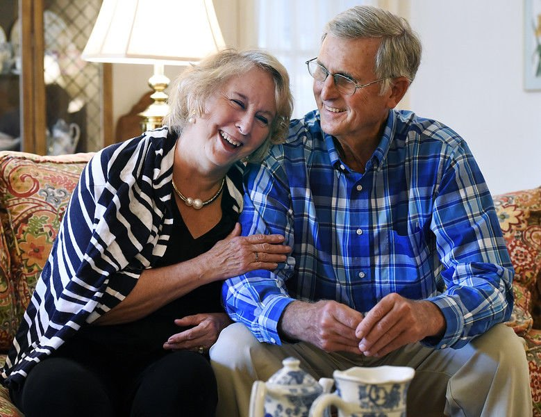 Four couples celebrate same golden anniversary this weekend