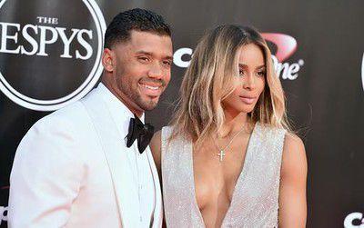 Ciara, Seahawks' Russell Wilson announce pregnancy