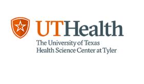 UT Health Science Center Tyler Logo