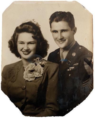 Local couple celebrates 70 years of marriage