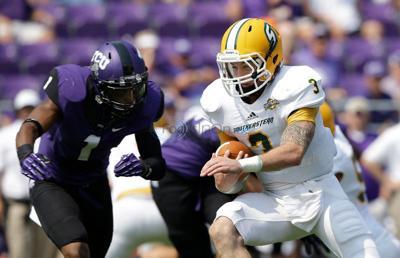 Ball Hawk: Hackett strengthens TCU secondary