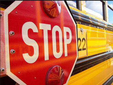 School bus safety week prompts safety efforts in Texas