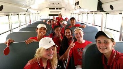 Lee tops Harker Heights at area team tennis; Midway next