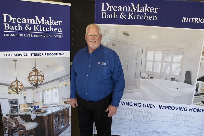 DreamMaker Bath And Kitchen Offers Full Service Interior Remodeling To Homes