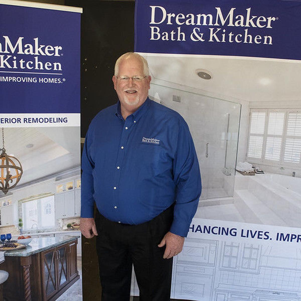 DreamMaker Bath and Kitchen offers full-service interior ...
