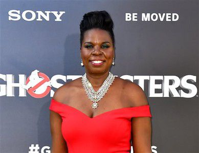 'SNL' star Leslie Jones headed to Rio to join NBC coverage