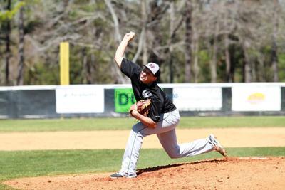 PHOTOS: Whitehouse High School Varsity Baseball vs Mt. Pleasant High School