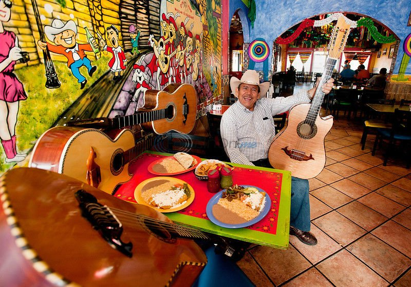 Of love and tacos: Don Juan owner passionate about family, restaurants