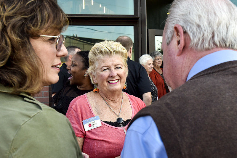 T.B. Butler Publishing celebrates newly renovated building with open house
