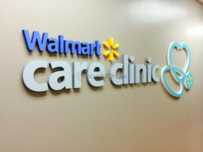 Wal-Mart opening health clinic in Palestine