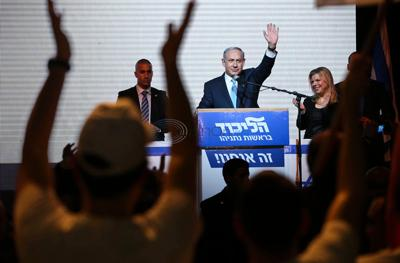 Israel likely headed toward conflict, isolation