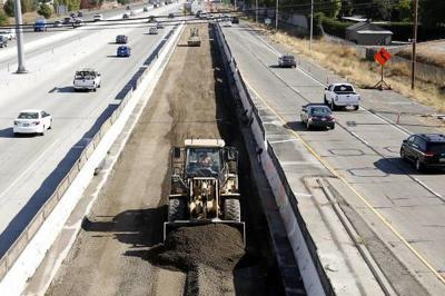 Editorial: Conservative principles for infrastructure projects