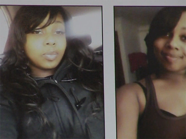 FBI adds Shanika Minor to 10 Most Wanted list for deaths of pregnant woman and her unborn child
