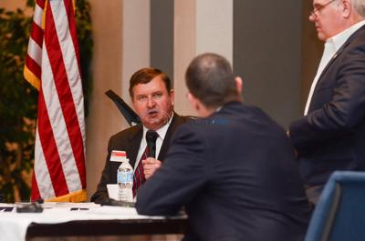 Trial of former Smith County judge candidate John Furlow begins
