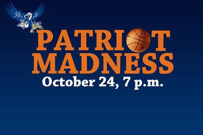 Patriot madness tonight