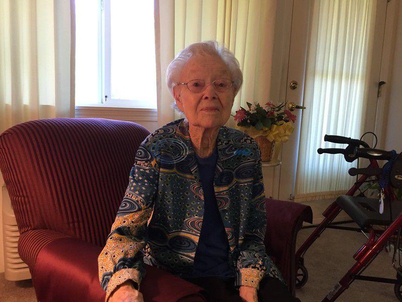 Retired Tyler ISD teacher celebrates 104 years
