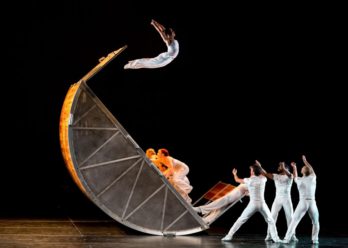 Cowan Center announces 2019-2020 season | Arts And Entertainment