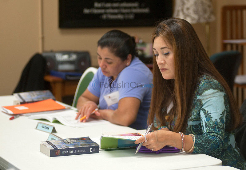 One Good Turn: 2 former students on job program now teaching