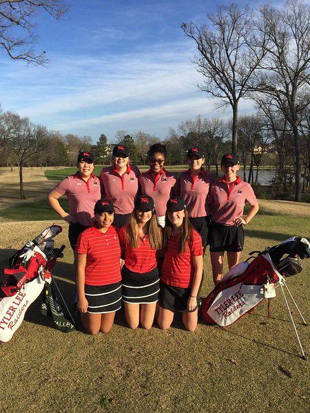 Robert E. Lee girls golf begins Monday