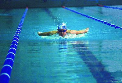 US swim team to train in San Antonio ahead of 2016 Rio Games