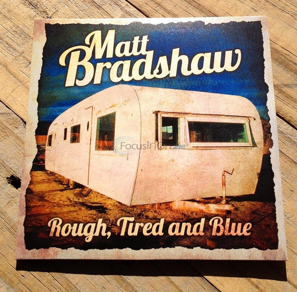 VIDEO: Rough Tired & Blue: East Texas singer/songwriter is prolific with more than 300 songs to his credit