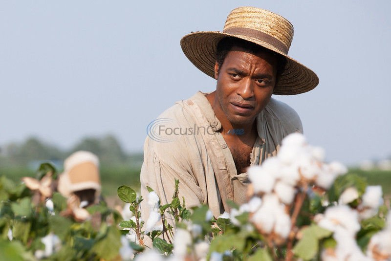 '12 Years a Slave': director McQueen's look at slavery is frank and head-on