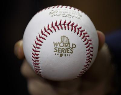 Astros, Dodgers pitchers say something is amiss with World Series baseballs