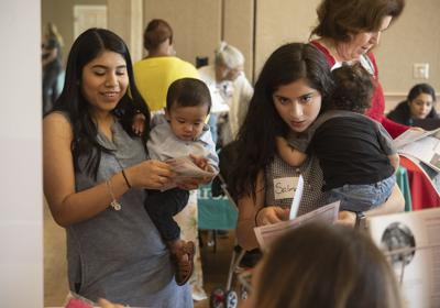 Empowering Mothers: Texas report shows lack of prenatal care and health insurance as barriers to healthy mothers, babies