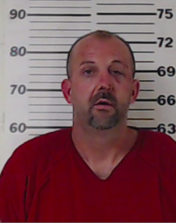 Suspect in multiple burglary cases throughout east Texas, arrested Thursday