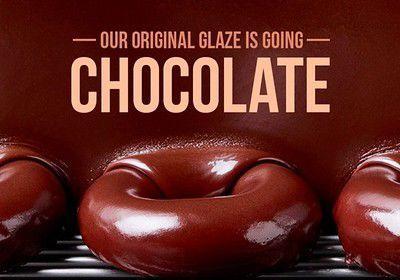 Krispy Kreme announces eclipse-themed doughnut