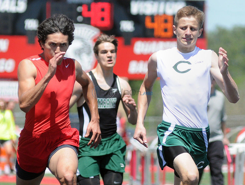 Canton girls, Mineola boys win 15-3A track