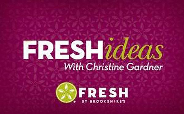 VIDEO: Favorite cookbook recipe on Fresh Ideas