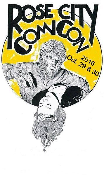 Rose City Comic Con returns with new attractions