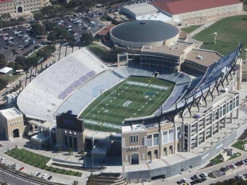 Season preview: TCU not surprised by 1st year in Big 12