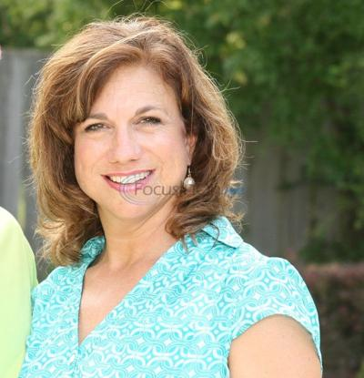 Restlessness prompts mother's success as independent consultant