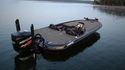 Bass Pro affiliate buys Legend Boats