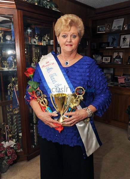 Class and style: Tyler women take to the stage in seniors pageants