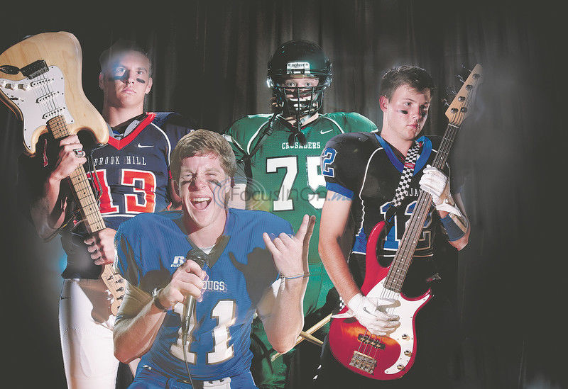 TAPPS football in East Texas hitting all the right notes