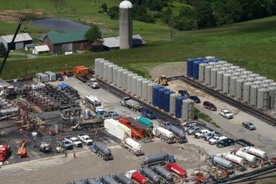 Editorial: New study shows fracking has minimal environmental effects