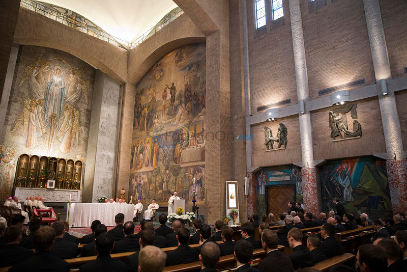 Pope defends soon-to-be saint despite Native American objections