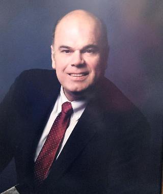 "William ""Bill"" Moores Hughes"